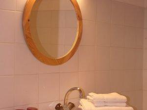 Salle de bain 2 Chambre Hotel Serre Chevalier
