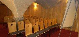 Salle de séminaires à Serre Chevalier