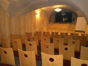Salle de séminaire à Serre Chevalier