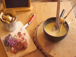 Restaurant Maison Alliey