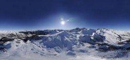 Que faire en hiver sur Serre Chevalier : ski, freeride, rando etc...