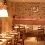 restaurant serre chevalier