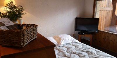 Appart-hotel location Alliey & Spa Piscine