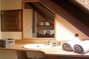 salle de bains des clochettes