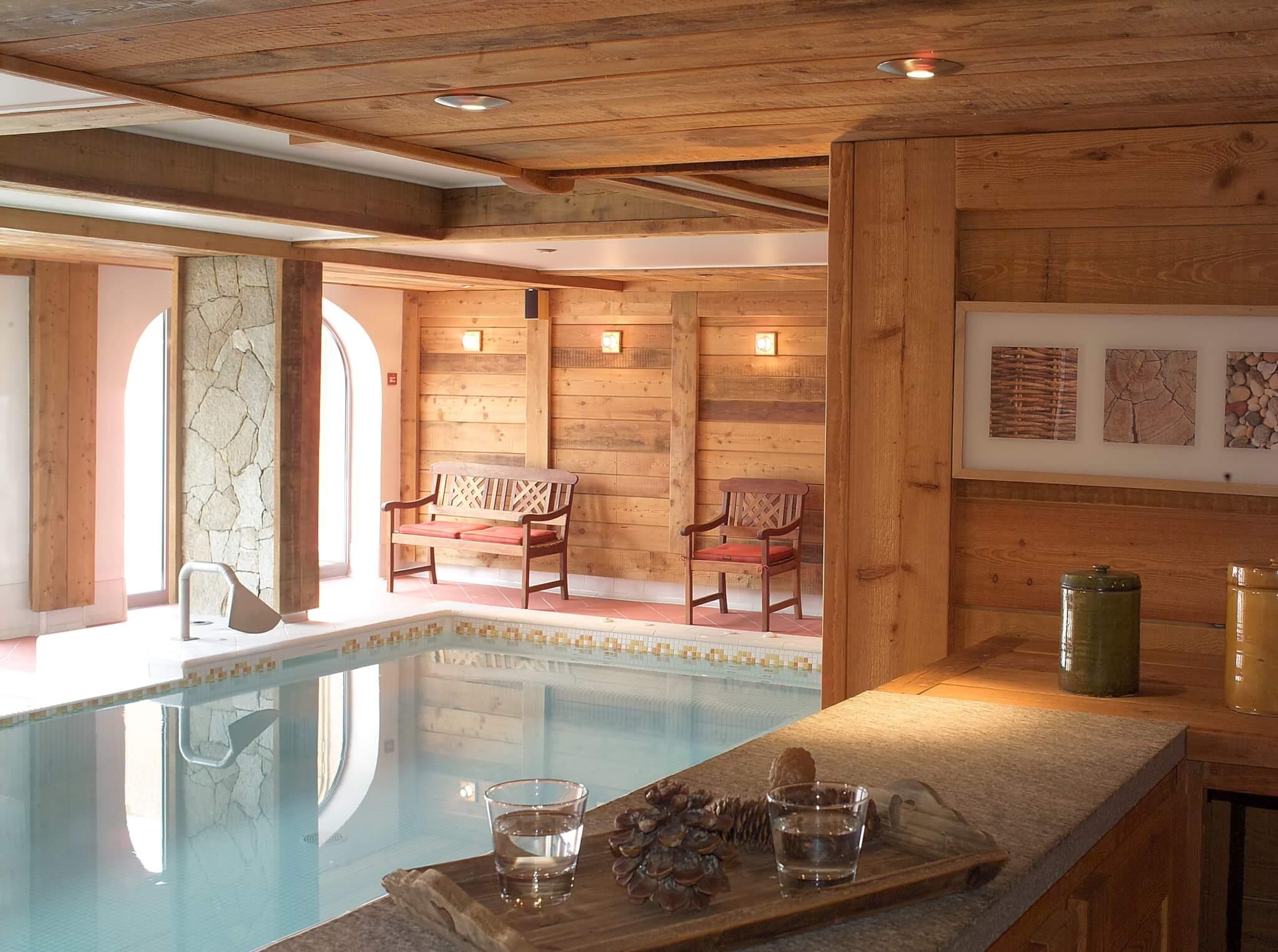 hotel Alliey Monetier les bains Serre Chevalier