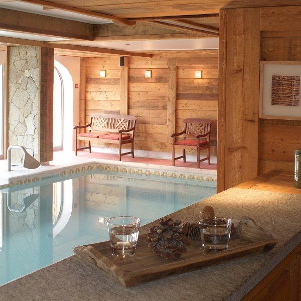 Hotel Serre Chevalier avec Spa